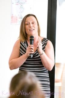 Louise White, White Social I Social Media Boosters