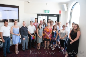 The Northern Beaches Network Event 23 Feb 2016
